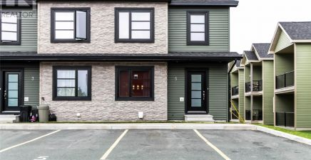 5 Glendale Court, Mount Pearl 1235890