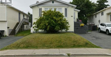 29 Bannister Street, Mount Pearl 1236154