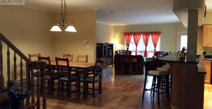 11 Mountain View Drive, Humber Valley Resort 1236176