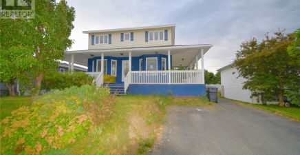 3 Christopher Drive, Conception Bay South 1236260