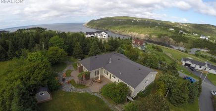 33 Stack`s Lane, Logy Bay - Outer Cove - Middle Cove 1236273