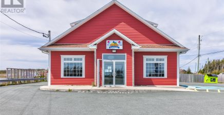 1 Island Cove Road, Bay Bulls 1236262