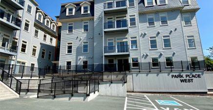 181 Hamilton Avenue Unit#304, St. John`s 1236246