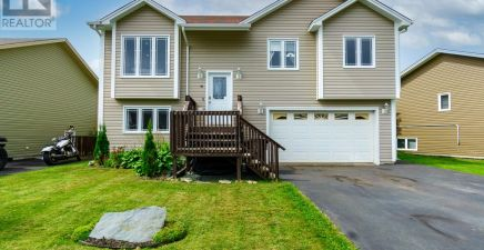 44 Comerfords Road, Conception Bay South 1236193