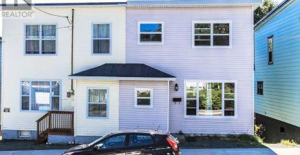 201 Craigmillar Avenue, St. John`s 1236407