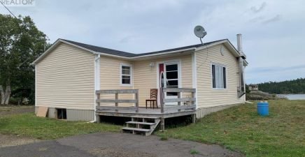 0 Charles Brook(route 352) Road, Point Of Bay 1236530