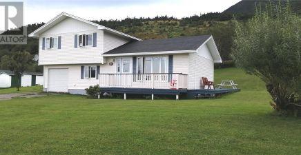 102 Little Port Road, Lark Harbour 1236595