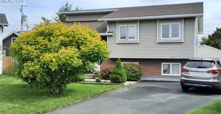5 Cardero Place, Conception Bay South 1236676