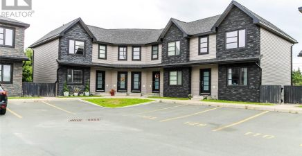 17 Worrall Crescent, Mount Pearl 1236690
