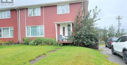 115 Howley Avenue, Labrador City 1236667