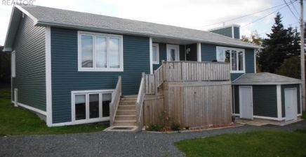 22 Grenfell Crescent, St. Anthony 1236756