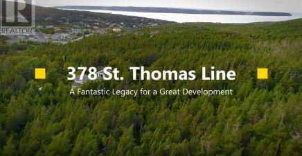 378 St. Thomas Line, Paradise 1236657