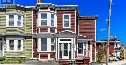 116 Barnes Road, St. John`s 1236504