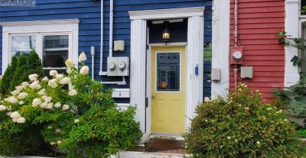 61 Prescott Street, St. John`s 1236843