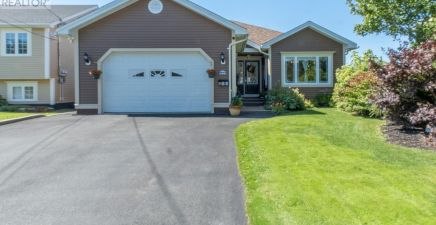 148 Old Petty Harbour Road, St. John`s 1236866