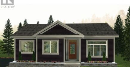 481 Seal Cove Road, Conception Bay South 1237078