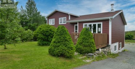 283 Bauline Line Extension, Portugal Cove - St. Philips 1237183