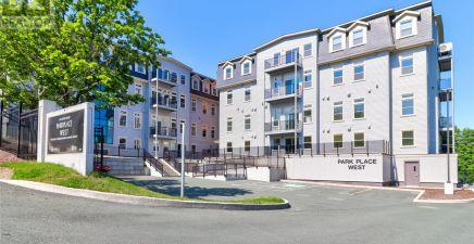 181 Hamilton Avenue, St. John`s 1237153