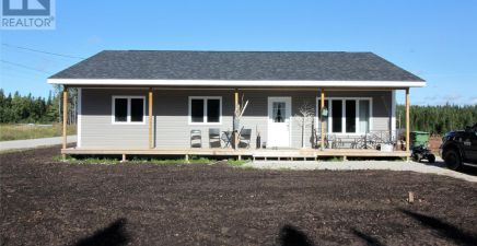 Lot 1 Old Rocky Brook Road, Reidville 1237243