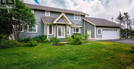 261 Old Broad Cove Road, Portugal Cove - St. Philips 1237214