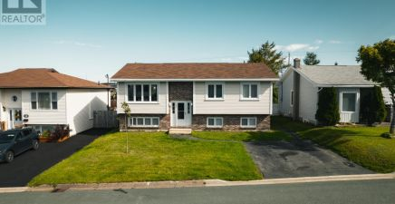 15 Osmond Place, Mount Pearl 1237304