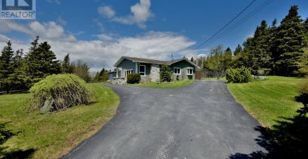 301 Witch Hazel Road, Portugal Cove - St. Philips 1237382