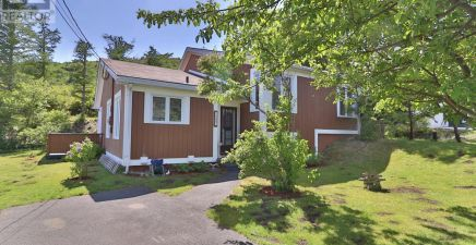 122 Motion Bay Road, Petty Harbour - Maddox Cove 1237590