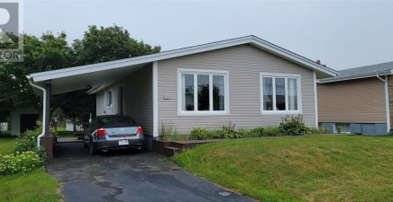 11 Pearson Place, Grand Bank 1237582