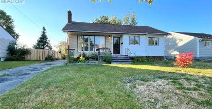 12 Birch Street, Grand Falls - Windsor 1237699