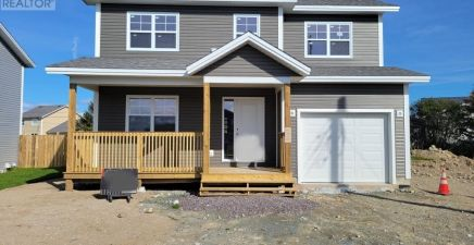 12 Gardner Drive, Conception Bay South 1237747