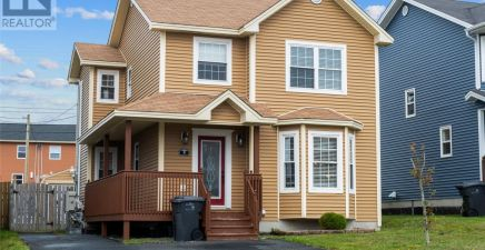 8 Lasalle Drive, Mount Pearl 1237588