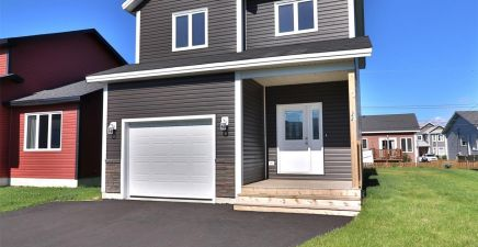 16 Worsley Drive, Conception Bay South 1237935