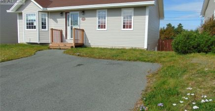 23 Joshwill Crescent, Conception Bay South 1238034