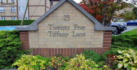 25 Tiffany Lane Unit#302, St. John`s 1238061