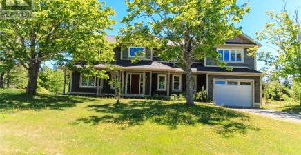 297 Old Broad Cove Road, Portugal Cove - St. Philips 1238083