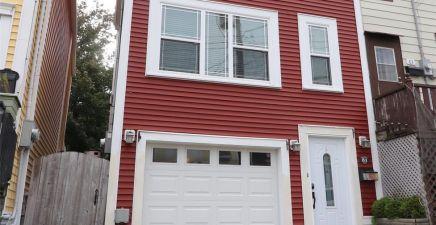 81 Springdale Street, St. John`s 1238105