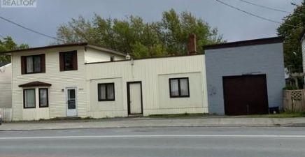 165 Harvey Street, Harbour Grace 1238160