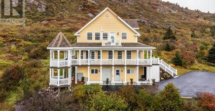 39a Cribbies Road, Petty Harbour - Maddox Cove 1238141