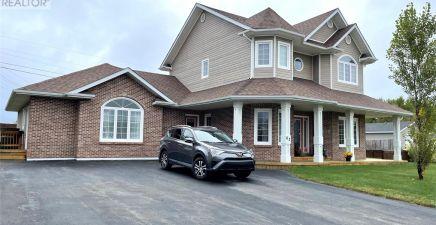 62 Peddle Drive, Grand Falls - Windsor 1238250