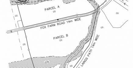 Parcel B Fox Farm Road, Carbonear 1238288