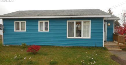 29 Marine Drive, Botwood 1238279