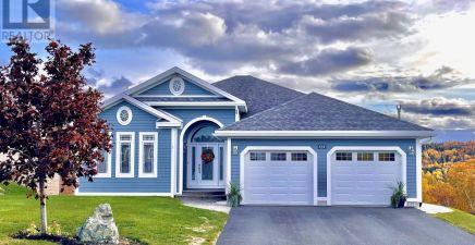 131 Terra Nova Drive, Clarenville 1238458