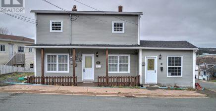 76-78 Goodridge Street, St. John`s 1238472