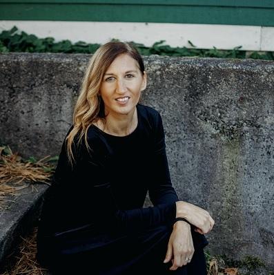 Sarah Lush