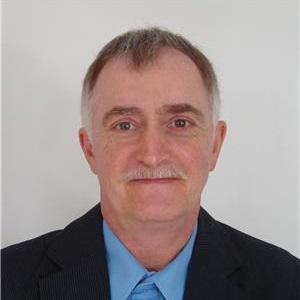 Malcolm Pittman