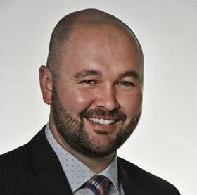 Brent Roach