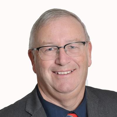 Paul Drover