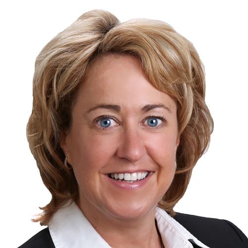 Jill Osmond