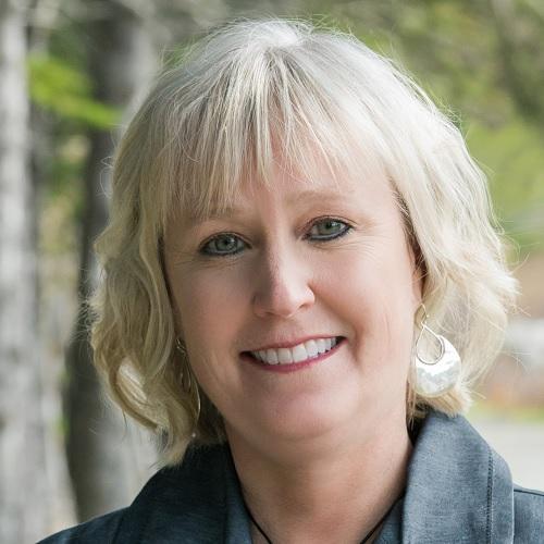Pauline  Jensen